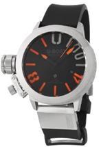 ユーボート 時計 U-Boat Limited Edition Classico U-1001-47 Mens Automatic Watch 47-U-1001-O