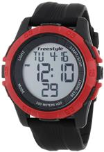 フリースタイル 時計 Freestyle Unisex 101985 Sport Big Digit Display Digital Strap Watch<img class='new_mark_img2' src='https://img.shop-pro.jp/img/new/icons20.gif' style='border:none;display:inline;margin:0px;padding:0px;width:auto;' />