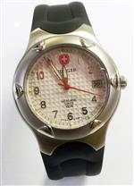 f0eed305e9 ... ウェンガー 時計 Wenger Swiss Army 72070 Regiment Mens Watch