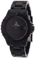 トイウォッチ 時計 Toy Watch Black Monochrome Watch with Black Dial<img class='new_mark_img2' src='https://img.shop-pro.jp/img/new/icons13.gif' style='border:none;display:inline;margin:0px;padding:0px;width:auto;' />
