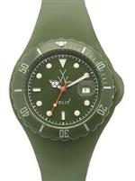トイウォッチ 時計 ToyWatch Jelly Watch JY20HG Hunter Green Silicone Strap Plasteramic Case Date<img class='new_mark_img2' src='https://img.shop-pro.jp/img/new/icons7.gif' style='border:none;display:inline;margin:0px;padding:0px;width:auto;' />
