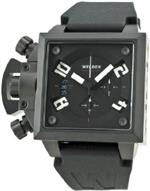 ウェルダー 時計 Welder Mens K25B-4703 K25B Chronograph Black Ion-Plated Stainless Steel Square Watch<img class='new_mark_img2' src='https://img.shop-pro.jp/img/new/icons15.gif' style='border:none;display:inline;margin:0px;padding:0px;width:auto;' />