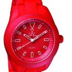 トイウォッチ 時計 Toy Watch Unisex Velvety Red Watch with Red Dial<img class='new_mark_img2' src='https://img.shop-pro.jp/img/new/icons37.gif' style='border:none;display:inline;margin:0px;padding:0px;width:auto;' />
