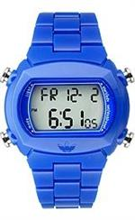 <img class='new_mark_img1' src='https://img.shop-pro.jp/img/new/icons15.gif' style='border:none;display:inline;margin:0px;padding:0px;width:auto;' />アディダス 時計 Adidas Nylon Candy Digital Grey Dial Unisex watch #ADH6513