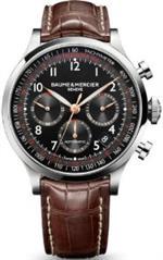 ボームメルシエ 時計 Baume and Mercier Capeland Chronograph Mens Automatic Watch MOA10067<img class='new_mark_img2' src='https://img.shop-pro.jp/img/new/icons28.gif' style='border:none;display:inline;margin:0px;padding:0px;width:auto;' />