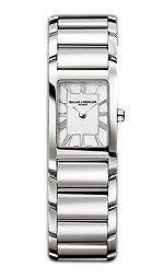 ボームメルシエ 時計 Baume amp Mercier Ladies Watches Hampton Classic MOA08747 - WW