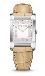 ボームメルシエ 時計 Baume and Mercier Hampton Womens Quartz Watch MOA10081<img class='new_mark_img2' src='https://img.shop-pro.jp/img/new/icons10.gif' style='border:none;display:inline;margin:0px;padding:0px;width:auto;' />