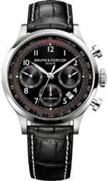ボームメルシエ 時計 Baume amp Mercier Capeland Mens Watch 10084