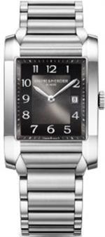ボームメルシエ 時計 Baume amp Mercier Hampton Midsize Watch 10021