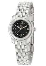 ボームメルシエ 時計 Baume and Mercier Capeland Lady Womens Quartz Watch MOAO8284