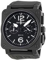 ベルアンドロス 時計 Bell and Ross Aviation Black Dial Chronograph Mens Watch BR0394-BL-CA<img class='new_mark_img2' src='https://img.shop-pro.jp/img/new/icons35.gif' style='border:none;display:inline;margin:0px;padding:0px;width:auto;' />