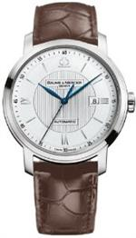 ボームメルシエ 時計 Baume amp Mercier Classima Executives Mens Watch 10085