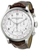 ボームメルシエ 時計 Baume amp Mercier Capeland Mens Watch 10000