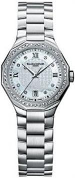 ボームメルシエ 時計 Baume amp Mercier Riviera Ladies Watch 8597