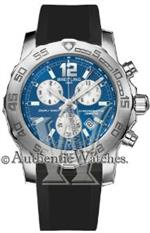 ブライトリング 時計 Breitling Aeromarine Colt Chronograph Ii Mens Watch A7338710/C848