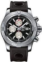 ブライトリング 時計 Breitling Super Avenger Ii Mens Watch A1337111/BC29