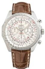 ブライトリング 時計 Breitling Bentley Motors T Speed Mens Watch J2536312/A590