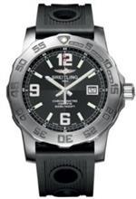 <img class='new_mark_img1' src='https://img.shop-pro.jp/img/new/icons32.gif' style='border:none;display:inline;margin:0px;padding:0px;width:auto;' />ブライトリング 時計 Breitling A7438710/BB50 Aeromarine Colt 44 mm Mens Watch
