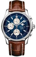 ブライトリング 時計 Breitling Bentley Mark Vi Complications 19 Mens Watch P1936212/C730