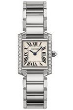 カルティエ 時計 Cartier Tank Francaise 18kt White Gold Diamond Ladies Watch WE1002S3<img class='new_mark_img2' src='https://img.shop-pro.jp/img/new/icons34.gif' style='border:none;display:inline;margin:0px;padding:0px;width:auto;' />