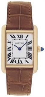 カルティエ 時計 Cartier Tank Louis 18kt Yellow Gold Ladies Watch W1529856<img class='new_mark_img2' src='https://img.shop-pro.jp/img/new/icons20.gif' style='border:none;display:inline;margin:0px;padding:0px;width:auto;' />