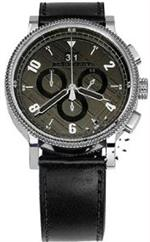 バーバリー 時計 Endurance Mens Chronograph Watch Color Grey
