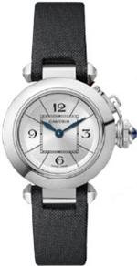 カルティエ 時計 Cartier Pasha Ladies Watch W3140025