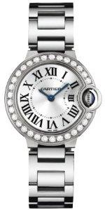 カルティエ 時計 Cartier Ballon Bleu 18k White Gold Ladies Watch WE9003Z3<img class='new_mark_img2' src='https://img.shop-pro.jp/img/new/icons17.gif' style='border:none;display:inline;margin:0px;padding:0px;width:auto;' />
