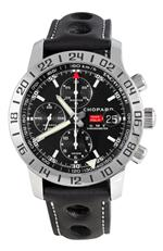 ショパール 時計 Chopard Mens 16/8992 Mille Miglia GMT Watch