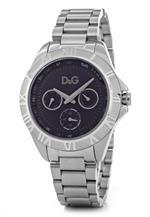 ドルチェガッバーナ 時計 DampG Dolce amp Gabbana Womens Chamonix Analog Watch DW0646