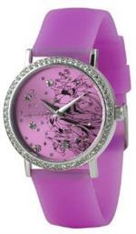 エドハーディー 時計 Ed Hardy Womens Lovebirds Watch Pink Crystal Dial with Pink Band<img class='new_mark_img2' src='https://img.shop-pro.jp/img/new/icons1.gif' style='border:none;display:inline;margin:0px;padding:0px;width:auto;' />