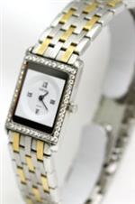 コンコルド 時計 Concord Delirium Steel and 18k Gold Diamond Bezel 2.8mm thick  the thinnest watch<img class='new_mark_img2' src='https://img.shop-pro.jp/img/new/icons41.gif' style='border:none;display:inline;margin:0px;padding:0px;width:auto;' />