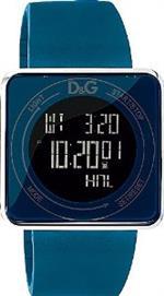 ドルチェガッバーナ 時計 DOLCE GABBANA - Unisex Watches - DG HIGH CONTACT - Ref. DW0736