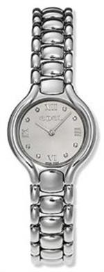 エベル 時計 Ebel Womens 9976411-6850 Beluga Watch