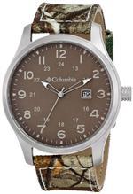 コロンビア 時計 Columbia Mens CA007-330 Fieldmaster II Analog Display Quartz Multi-Color Watch<img class='new_mark_img2' src='https://img.shop-pro.jp/img/new/icons34.gif' style='border:none;display:inline;margin:0px;padding:0px;width:auto;' />