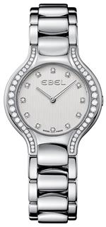 エベル 時計 Ebel Beluga Ladies Stainless Steel Diamond Watch 9256N28/691050 - 1215857<img class='new_mark_img2' src='https://img.shop-pro.jp/img/new/icons4.gif' style='border:none;display:inline;margin:0px;padding:0px;width:auto;' />