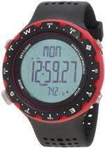 コロンビア 時計 Columbia Mens CT004010 Singletrak Black and Red Digital Sports Watch<img class='new_mark_img2' src='https://img.shop-pro.jp/img/new/icons6.gif' style='border:none;display:inline;margin:0px;padding:0px;width:auto;' />