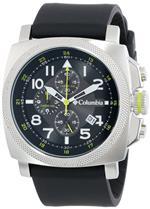 コロンビア 時計 Columbia Mens CA101-001 PDX Black Dial Watch