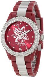 エドハーディー 時計 Ed Hardy Womens VX-RD Vixen Red Watch