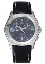 エベル 時計 Ebel Classic Wave Chronograph Mens Quartz Watch 9251F41-3335F06<img class='new_mark_img2' src='https://img.shop-pro.jp/img/new/icons6.gif' style='border:none;display:inline;margin:0px;padding:0px;width:auto;' />