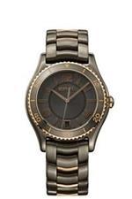 エベル 時計 Ebel Womens Ebel X-1 PVD-finished stainless steel/18K rose gold casewatch 1216117