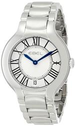 エベル 時計 EBEL Womens 1216070 Beluga Analog Display Swiss Quartz Silver Watch<img class='new_mark_img2' src='https://img.shop-pro.jp/img/new/icons11.gif' style='border:none;display:inline;margin:0px;padding:0px;width:auto;' />