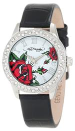 エドハーディー 時計 Ed Hardy Womens Vallerie Watch Set