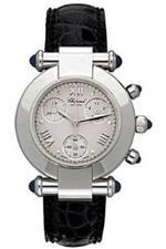 ショパール 時計 Chpard Imperiale Midsize Ladies Chronograph Watch - 38/8378-23<img class='new_mark_img2' src='https://img.shop-pro.jp/img/new/icons10.gif' style='border:none;display:inline;margin:0px;padding:0px;width:auto;' />