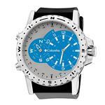 コロンビア 時計 Columbia Watches Waypoint Black/silver/compass Blue