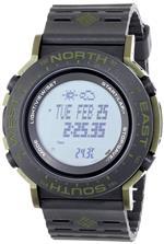 <img class='new_mark_img1' src='https://img.shop-pro.jp/img/new/icons26.gif' style='border:none;display:inline;margin:0px;padding:0px;width:auto;' />コロンビア 時計 Columbia Mens CT008-050 Treeline Digital Display Quartz Black Watch