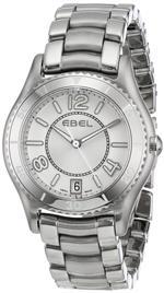 エベル 時計 EBEL Womens 1216107 X-1 Analog Display Swiss Quartz Silver Watch<img class='new_mark_img2' src='https://img.shop-pro.jp/img/new/icons11.gif' style='border:none;display:inline;margin:0px;padding:0px;width:auto;' />