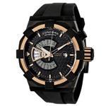 コンコルド 時計 Concord C1 Worldtimer Mens Automatic Watch 0320049
