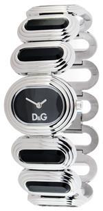 ドルチェガッバーナ 時計 DampG Dolce and Gabbana Cortina Silver-tone Steel Ladies Watch DW0620<img class='new_mark_img2' src='https://img.shop-pro.jp/img/new/icons14.gif' style='border:none;display:inline;margin:0px;padding:0px;width:auto;' />
