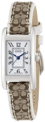 コーチ 時計 Coach womens Lexington signature watch 14501078<img class='new_mark_img2' src='https://img.shop-pro.jp/img/new/icons10.gif' style='border:none;display:inline;margin:0px;padding:0px;width:auto;' />
